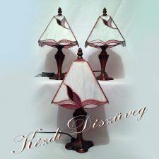 Tiffany lámpa - lap 21.