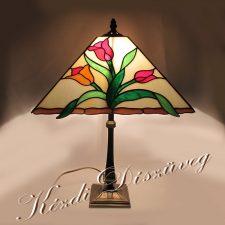 Tiffany lámpa - lap 24.