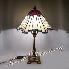 Tiffany lámpa - lap 43.