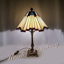Tiffany lámpa - lap 45.